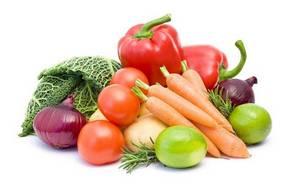 загадки про овощи для детей с ответами