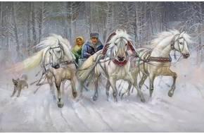 Песня Три белых коня текст песни бесплатно