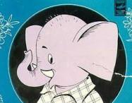 Сказка-Пьеса Самойлов Давид У слоненка День рождения читать текст слушать бесплатно